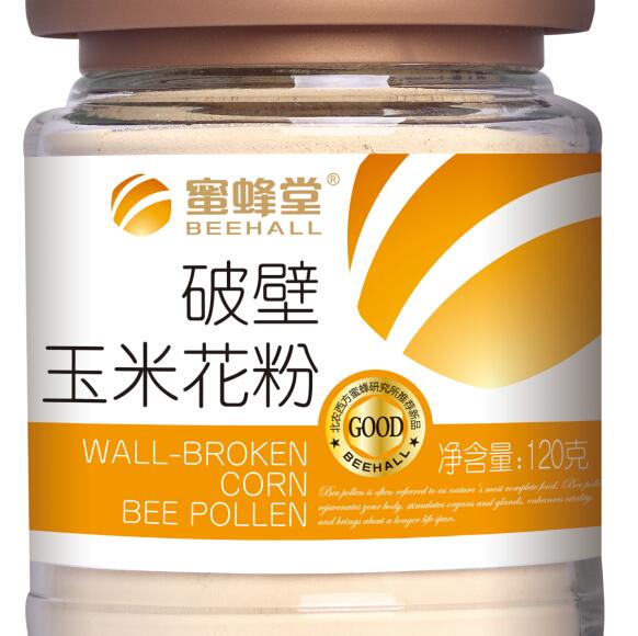 蜜蜂堂加盟玉米花粉