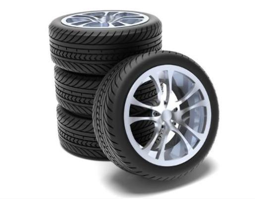 阿世隆优质轮胎