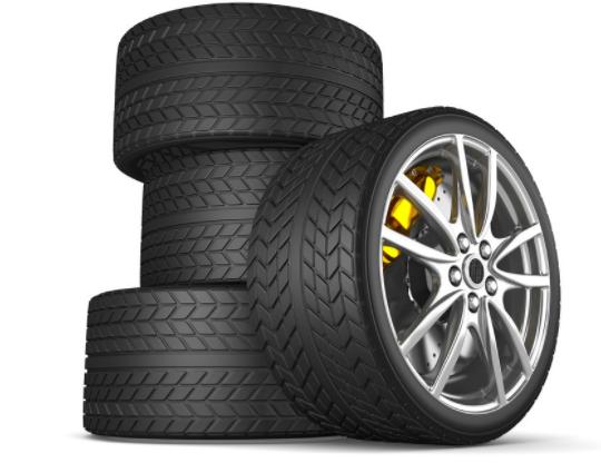 阿世隆高级轮胎