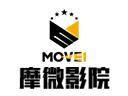 摩微影院品牌logo