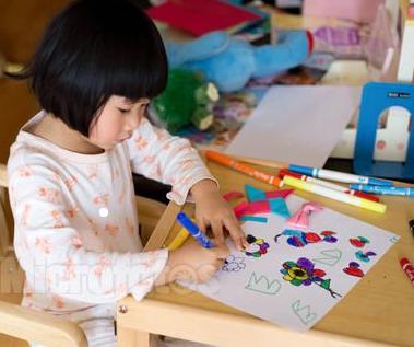 采翼创意绘画教育