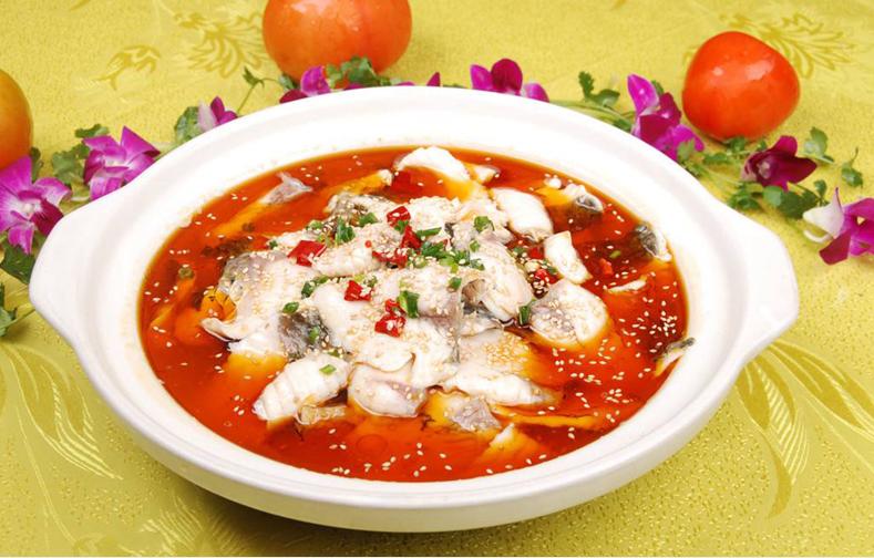 鱼陶陶美味