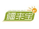 疆來寶休閑食品品牌logo