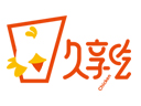 久享吃炸雞品牌logo
