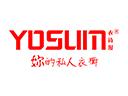 YOSUM衣詩漫品牌logo