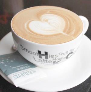 艾蜜莉斯咖啡店加盟