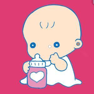母嬰樂奶瓶