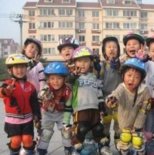 博樂幼兒園學生