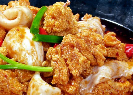 宝庆府湘菜馆