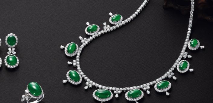 百星珠寶翡翠鉆石