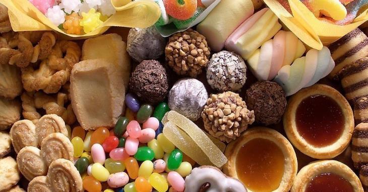 乐大嘴零食公园甜食
