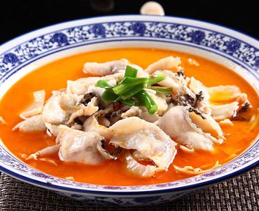 江小魚兒酸菜魚