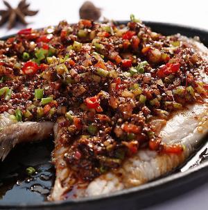 蜀地辣子鱼餐厅美味