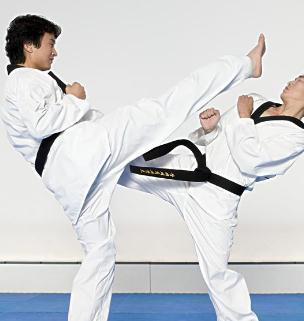 青涛跆拳道