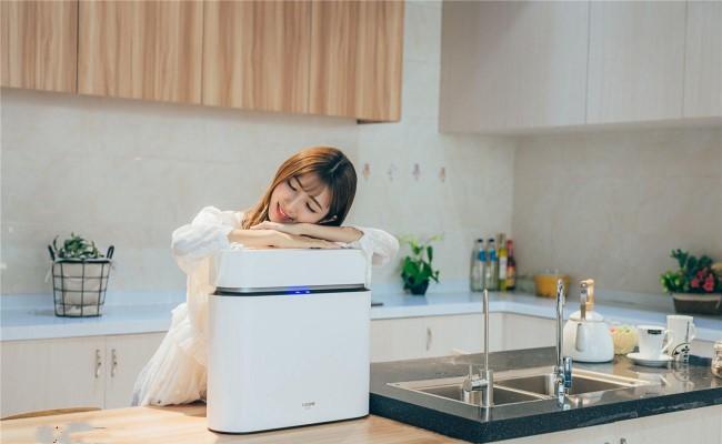 鑫格力凈水器宣傳廣告