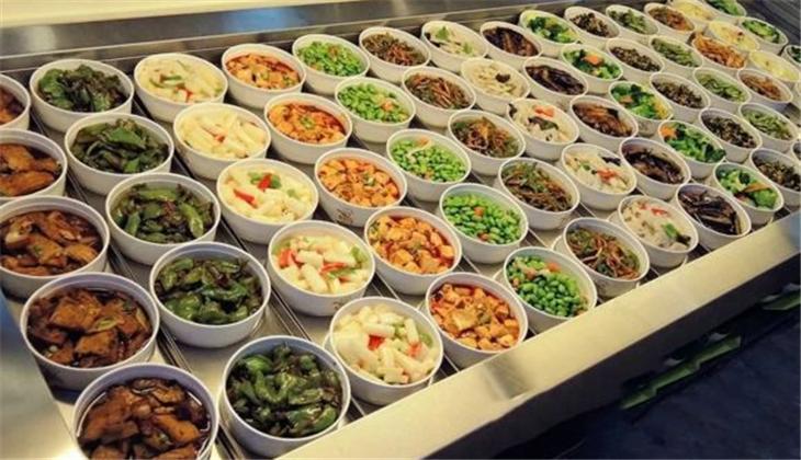 张素芝快餐店加盟