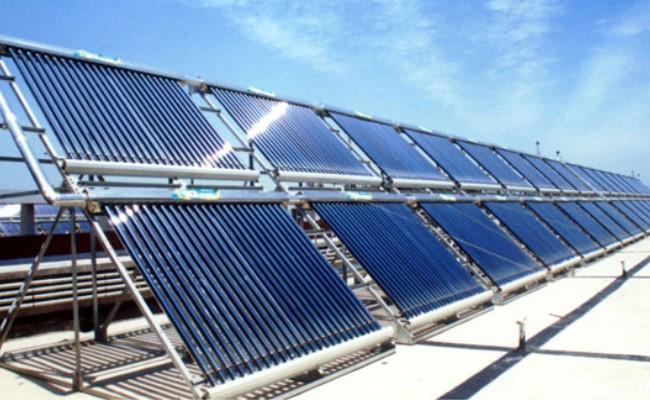 新亿佳太阳能管