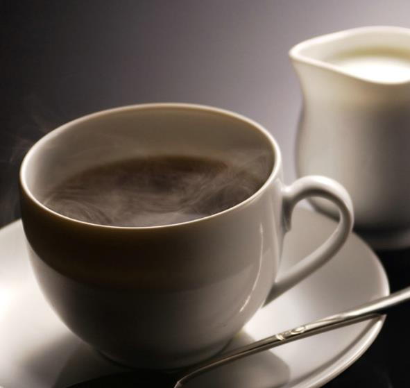 北大创业咖啡美味