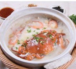 阿四潮汕砂锅粥