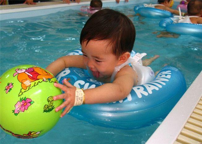 金宝宝婴幼儿游泳馆