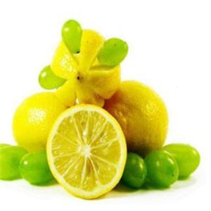昂昂果业柠檬