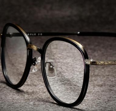 丹陽眼鏡復古框