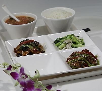 百川屋日本料理