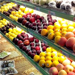 百样生鲜超市水果