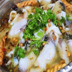 百鱼宴麻辣鱼片