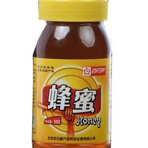 百花蜂產品蜂蜜