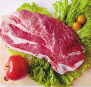 巴福鲜肉店
