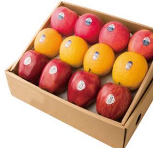 捌号水果套盒