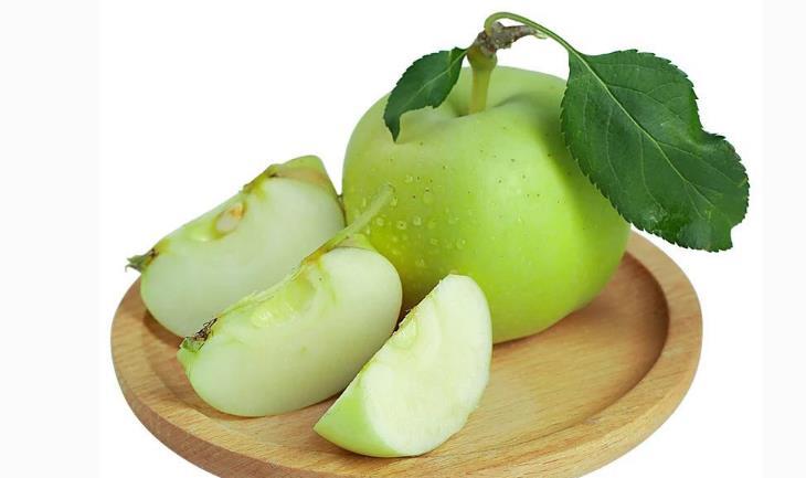 鲜果多青苹果
