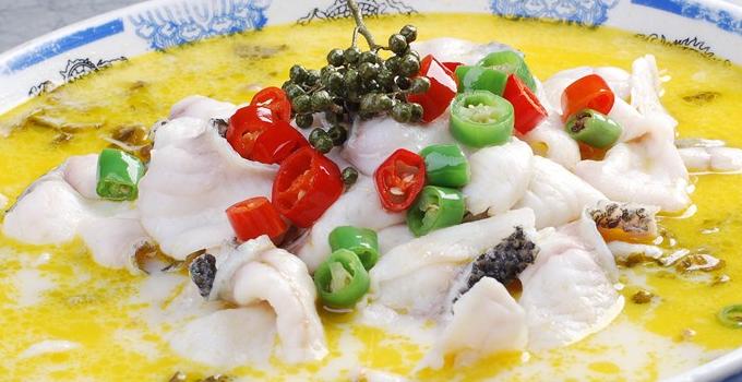 美心酸菜魚品質好