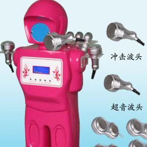 机器人减肥机器