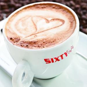 艾蕾咖啡温馨