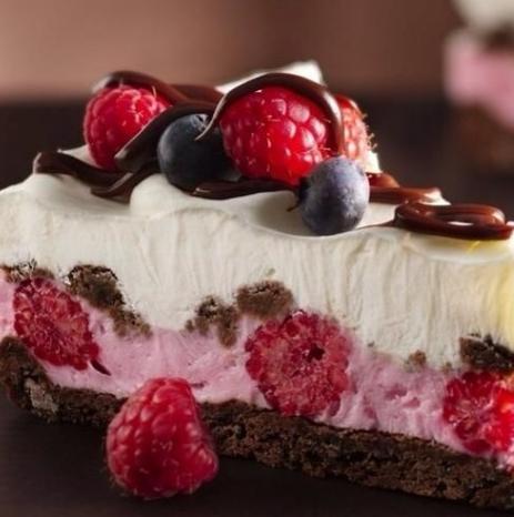 爱的味道蛋糕时尚