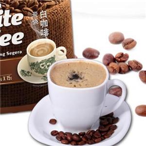 曼喬白咖啡咖啡