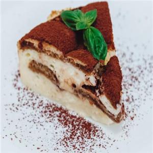 阿比熊西饼甜品店巧克力