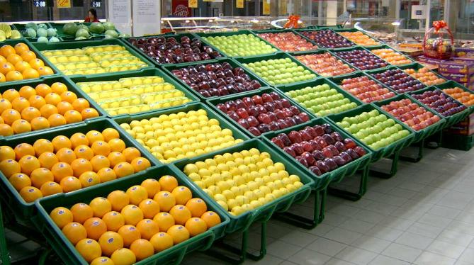 保丽水果超市不错的选择