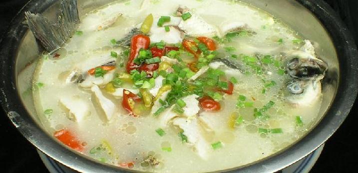 鱼趣老坛酸菜鱼营养