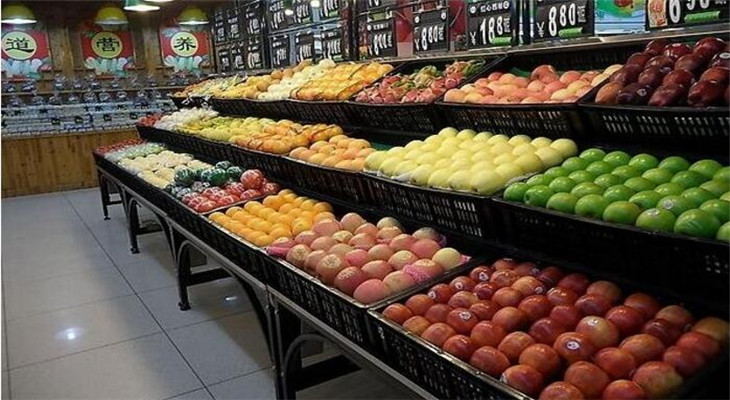 昂昂果业加盟