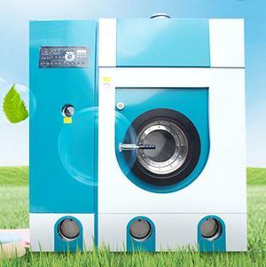 gep干洗設備