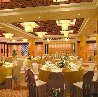 百鑫大酒店酒桌