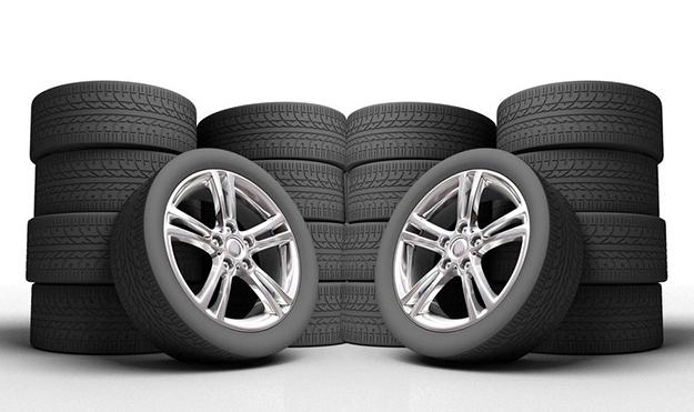 汽车轮胎翻新