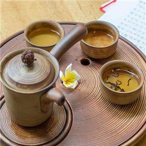 先英时代生活馆茶艺