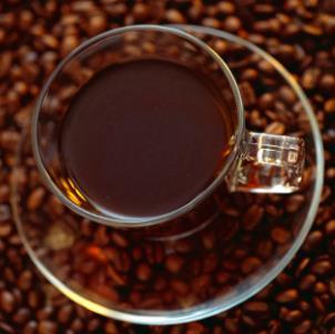 北欧咖啡黑咖