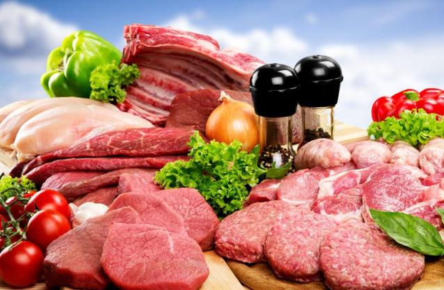 帮珑鲜肉蔬菜安全