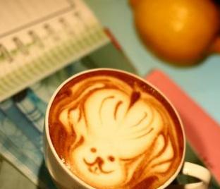 爱手工咖啡室