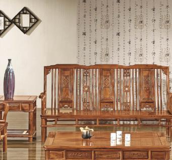 捌柒零茶楼老式茶椅